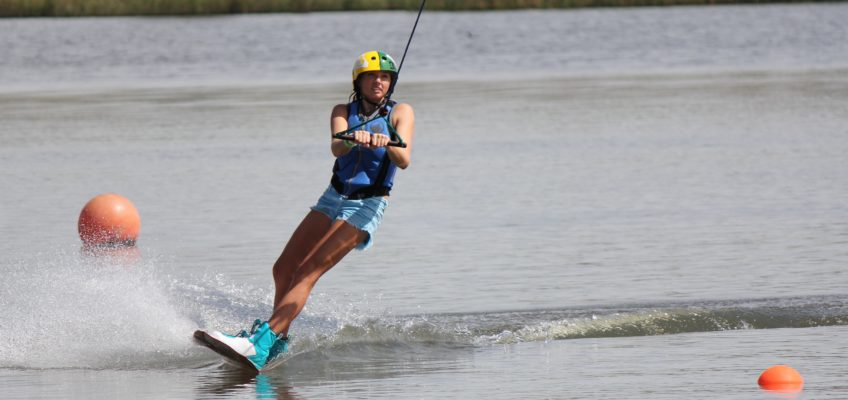 Cable Queens ladies only wake sessions wakeboarding