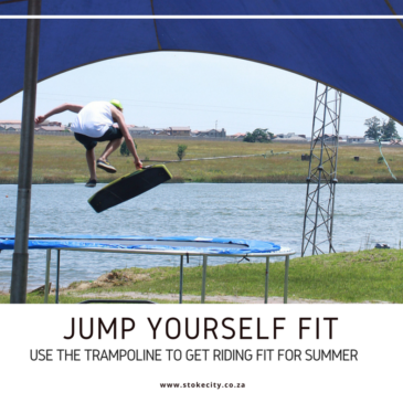 Jump yourself Fit!