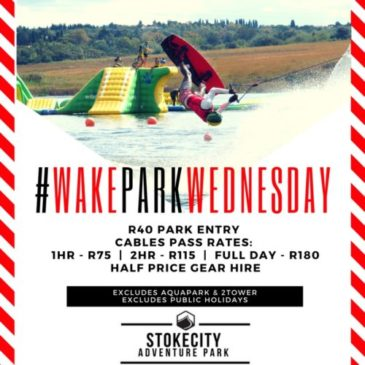 WakeparkWednesday
