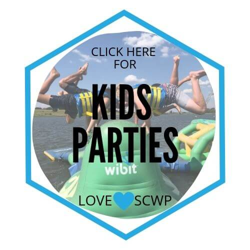 Kids Party Packages at StokeCity AdventurePark Party & Event Venue